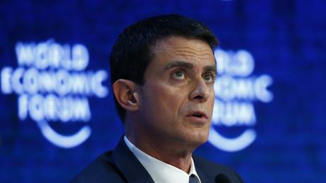 Manuel Valls : l'Europe peut mourir à cause de la crise migratoire