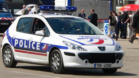 La professeure-stagiaire a été interpellée à Lyon