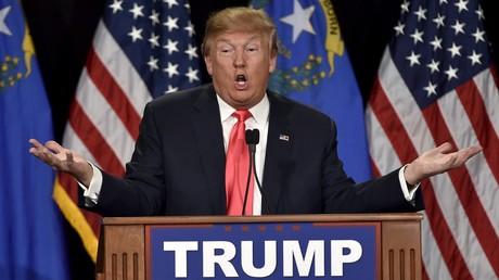 Dans un clip de promo, Trump confond vétérans américains… et russes