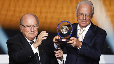 Coupe du monde 2006 de la FIFA : un virement douteux interpelle le FBI