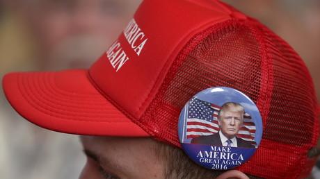 Avant les primaires, Trump estime qu'il «pourrait tirer sur quelqu'un sans perdre une voix»
