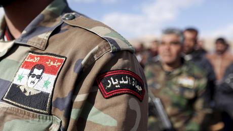 L'armée syrienne a repris une ville aux rebelles d'Al Nosra