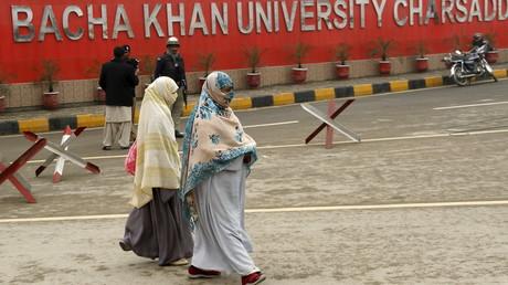 L'attaque sur l'université a fait 21 victimes