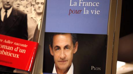 Le livre publié par Nicolas Sarkozy comporte quelques imprécisions historiques