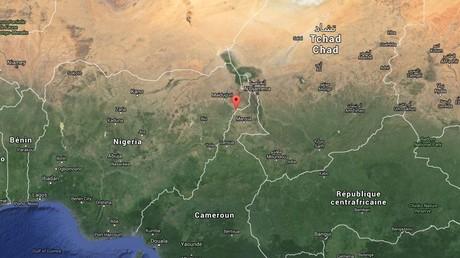 Une double attaque suicide a frappé une école dans le nord du Cameroun, quatre morts