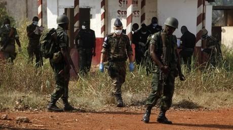 Les accusations de viols sur des soldats occidentaux se poursuivent.