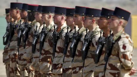 L'armée française bat de l'aile...