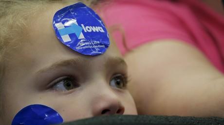 Coup d'envoi des primaires aux Etats-Unis : l'Iowa, premier à voter
