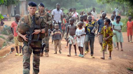 Sangaris: une opération française «trop tardive», selon Roland Marchal