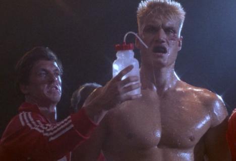 Pourquoi les Russes sont toujours les méchants dans les films ?