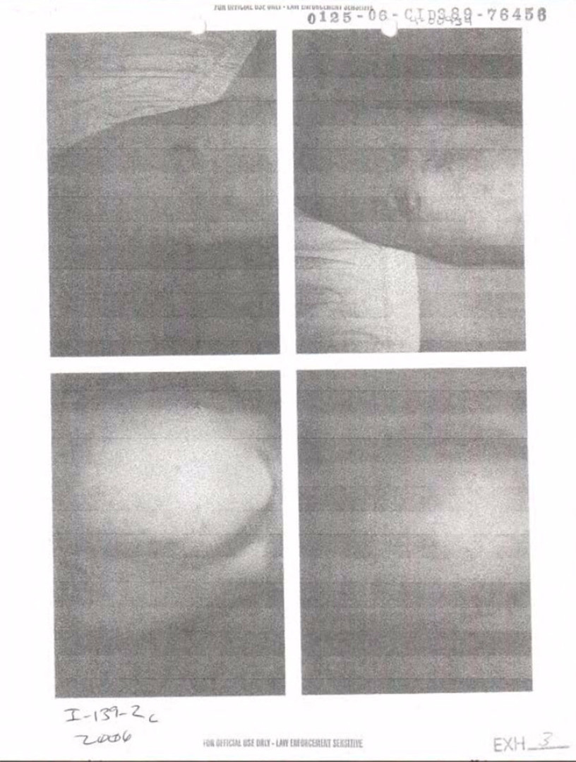 Le Pentagone publie des photos de sévices sur des détenus après 12 ans de bataille judiciaire