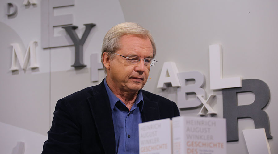 «Les chaînes publiques allemandes sont contrôlées par le gouvernement» avoue l'ex-chef de ZDF Bonn