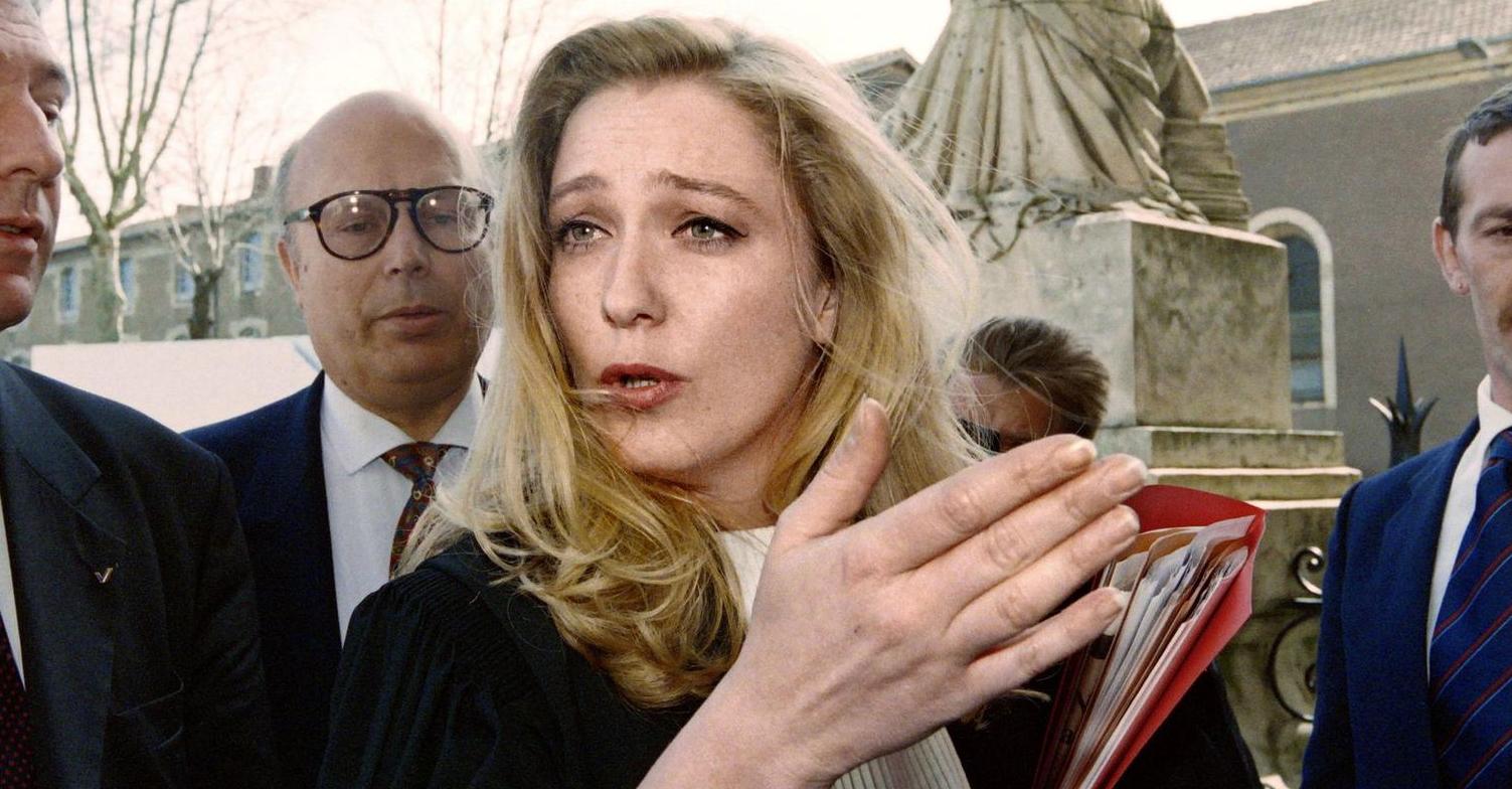 Marine Le Pen candidate : retour sur un parcours singulier qui se conjugue au féminin