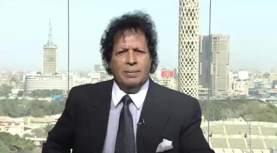 Ahmed Kadhaf ad-Dam