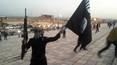 Daesh utilise régulièrement dans ses vidéos d'exécutions