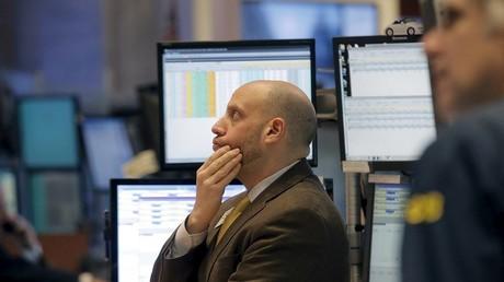 Les conseillers financiers ont du souci à se faire