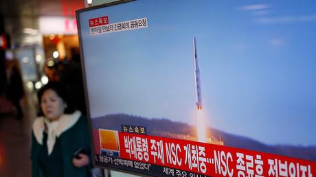 La Corée du Nord annonce le lancement d'un «satellite d'observation»