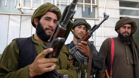 Militants talibans