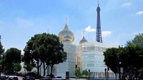 Affaire Ioukos : l'ambassade russe ne confirme pas la saisie de leur terrain parisien