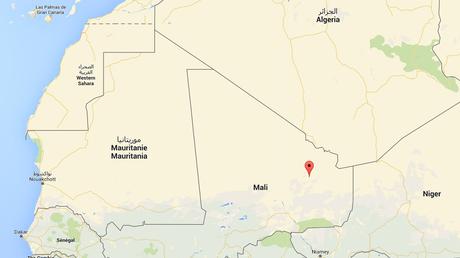 Mali : deux casques bleus tués et une trentaine de blessés dans une attaque djihadiste à Kidal