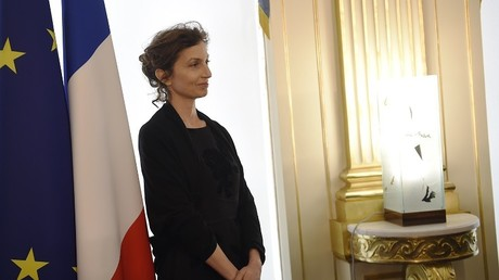 La nouvelle ministre de la Culture, Audrey Azoulay, bénéficie de la double nationalité franco-marocaine.