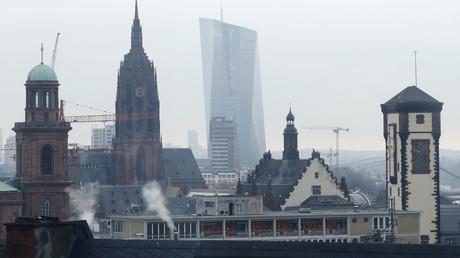 La Banque centrale européenne a-t-elle outrepassé son mandat? Des juges allemands enquêtent