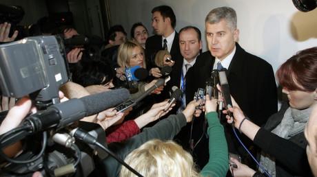 Un pas de plus vers l'Europe : la Bosnie a déposé sa candidature d'adhésion à l'UE