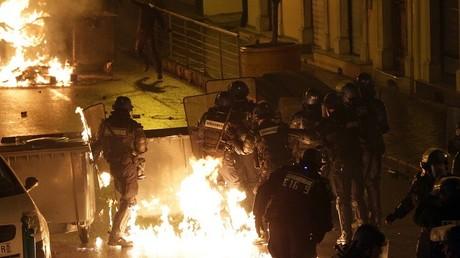En Corse, des policiers sont visés par des cocktails Molotov