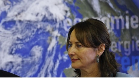 Ségolène Royal sera la nouvelle présidente de la COP21