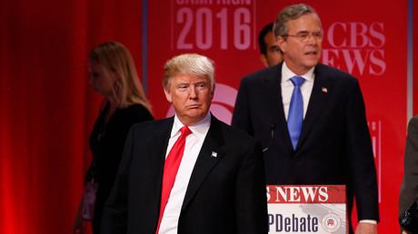 Trump-la-mort : Donald va-t-il trop loin en qualifiant la guerre d'Irak de «grosse erreur» ?