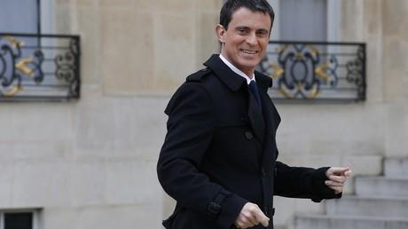 Face aux manifestations des agriculteurs, Valls décide une baisse immédiate des cotisations sociales