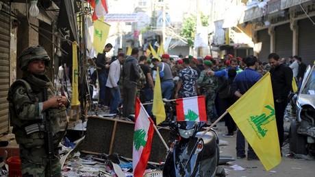 Les habitants de la capitale libanaise ont dû être ravis en lisant l'article