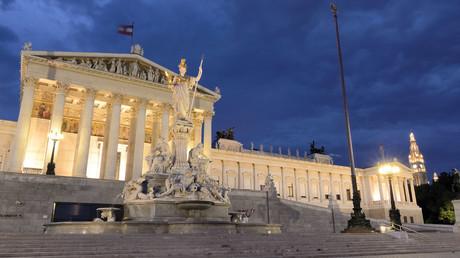 Autriche : annulation d'une session parlementaire car les élus n'ont «rien à discuter»