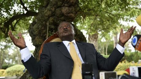 Le président ougandais n'a pas apprécié les critiques des observateurs de l'Union européenne et l'a fait savoir