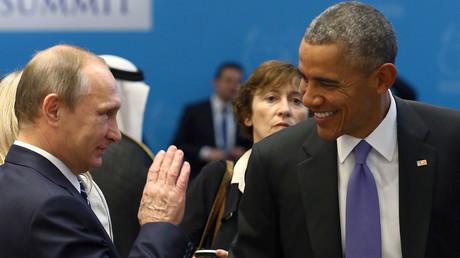 La Russie et les Etats-Unis se sont mis d'accord pour un cessez-le-feu en Syrie.
