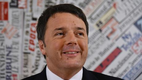 Matteo Renzi veut offrir des cadeaux à ses homologues européens.