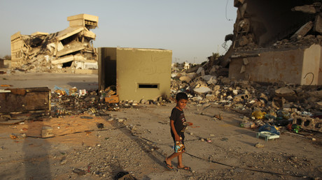 Chaque jour, la Libye sombre un petit peu plus vers le chaos.
