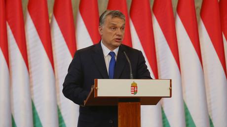 Crise migratoire : Viktor Orban qualifie l'accord européano-turc d'«illusion»