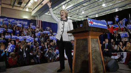 Victoire écrasante d'Hillary Clinton à la primaire démocrate de Caroline du Sud
