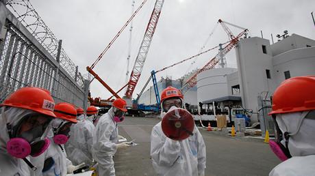 Japon : trois ex-cadres de TEPCO inculpés pour la catastrophe de Fukushima