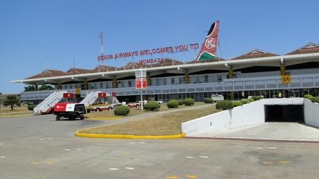 Une vague d'attentats est en préparation contre les aéroports kényans, annoncent les autorités