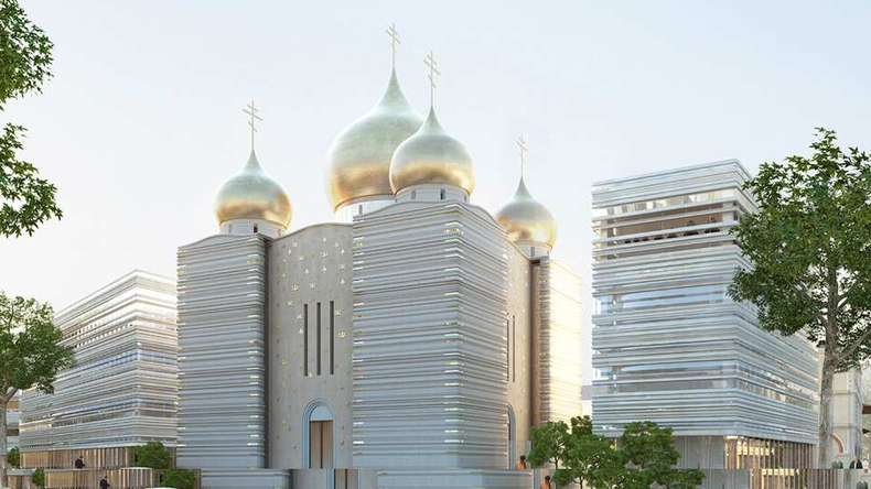 """Résultat de recherche d'images pour """"centre orthodoxe branly"""""""