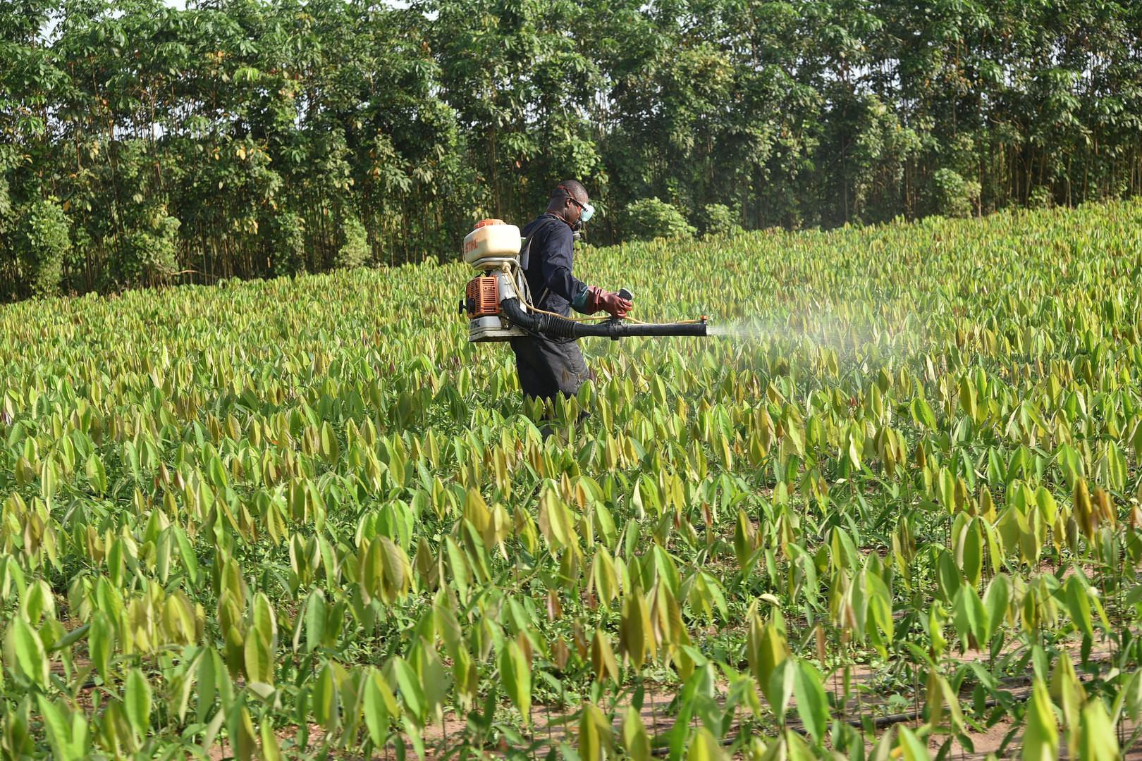 L agriculture fran aise utilise toujours plus de for L agriculture