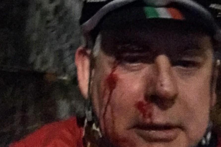 Pousser les cyclistes roulant le long des canaux, le nouveau rite initiatique d'un gang londonien ?