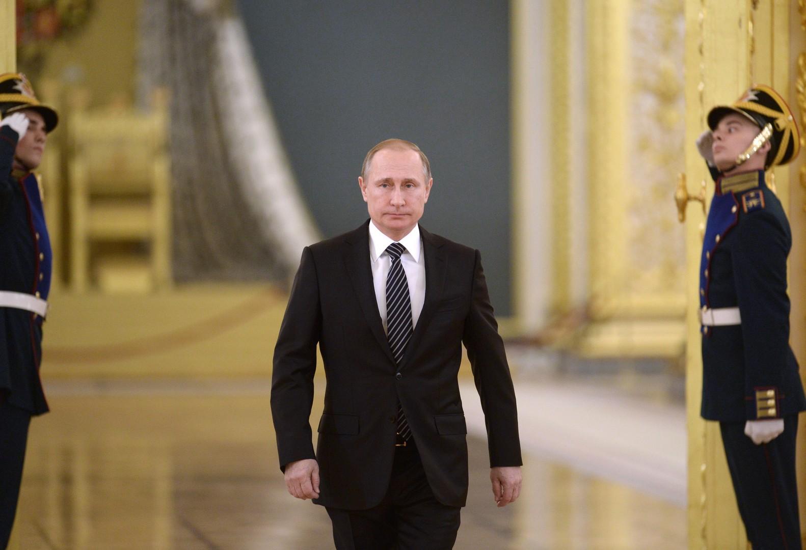 Путину доверяют 65 миллионов американцев: как этого добились