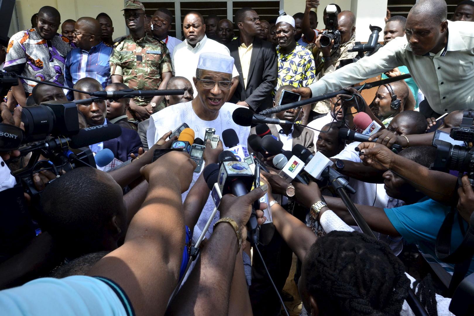 Bénin: victoire de Patrice Talon contre le «candidat de la Françafrique» (PHOTOS)