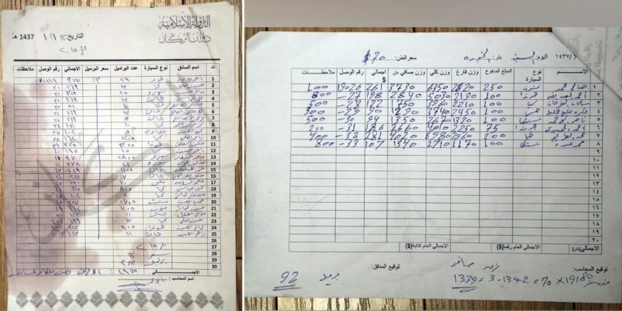 RT dévoile des documents témoignant du trafic de pétrole mené par Daesh (EXCLUSIF)