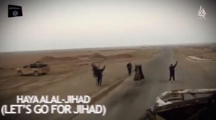 Donald Trump apparaît dans une vidéo de propagande de l'Etat islamique
