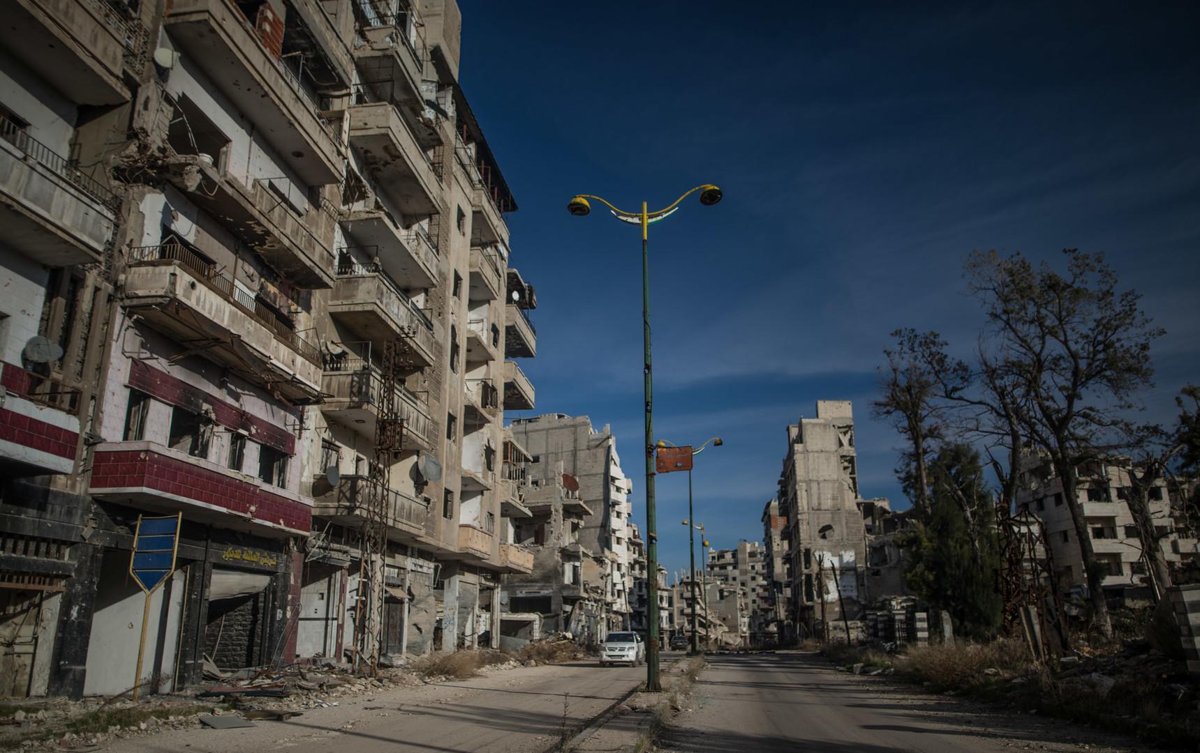 «200 milliards de dollars de dommages en Syrie» : l'interview de Bachar el-Assad décortiquée