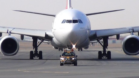 Un Airbus A330